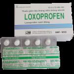 LOXOPROFEN